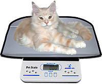 Весы электронные Momert(для мелких домашних животных)  Модель 6550