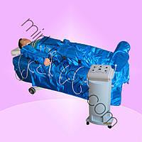Аппарат прессотерапии 8310B 3 в 1-прессотерапия, миостимуляция, ИК прогрев, фото 1