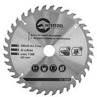 Intertool CT-3020
