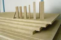 Огнеупорная плита вермикулит ПВНО-700 1000х980х10