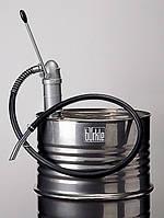5627-1000 Насос ручной рычажный для бочек, алюминий, 25 л/мин