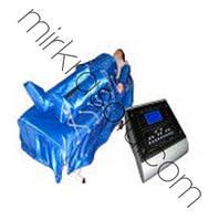 Аппарат прессотерапии 8310ET 3 в 1-прессотерапия, миостимуляция, ИК прогрев