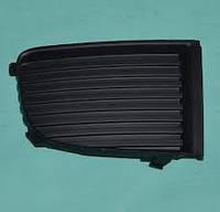 Решека в бамп -отв п/т Skoda Fabia 99-05