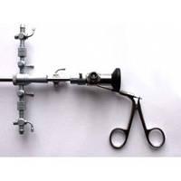 Трубка оптическая (гистероскоп-цистоскоп Ф 4 мм, 0 град.)