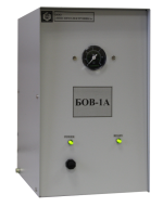 Блок очистки газов БОВ-1А