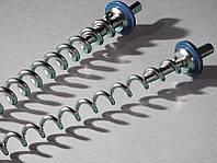 5302-1211 Винт спиральный для гранул от 2 до 4мм, 120 см