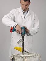 5302-0901 Пробоотборник PowderProof вертик. трубка, 90см, для гранул от 2 до 4 мм