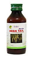 Ним, масло Нима Neem oil (50ml)