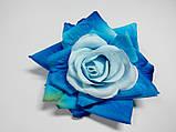 Блакитна троянда, фото 2
