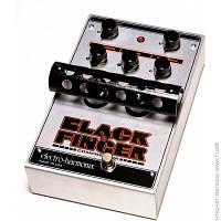 Педаль Гитарных Эффектов Electro-Harmonix Black Finger
