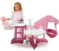 Игровой Центр по Уходу за Куклой Baby Nurse  24018