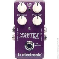 Педаль Гитарных Эффектов TC Electronic Vortex Flanger