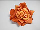 Помаранчева троянда, фото 2