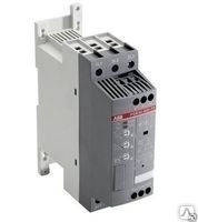 Устройство плавного пуска ABB PSR37-600-70