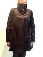 Куртка - плащ женская молодежная трапеция
