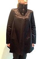 Куртка - плащ женская молодежная трапеция, фото 1