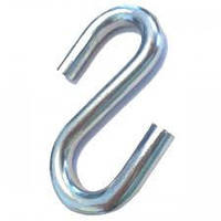 Крюк s-образный 6 мм