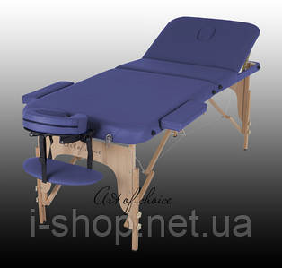 Массажный стол HQ08-DEN Comfort