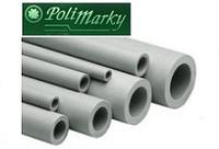 Труба полипропиленовая PoliMarky 25 PN 20