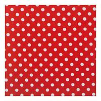 Лен 012706 V 8 красный горох