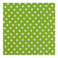 Лен 012706 V 11 зеленый горох