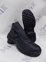 Ботинки рабочие кожаные для сварщика