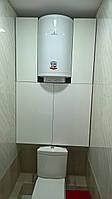 Шкафчик в туалетной комнате, фото 1