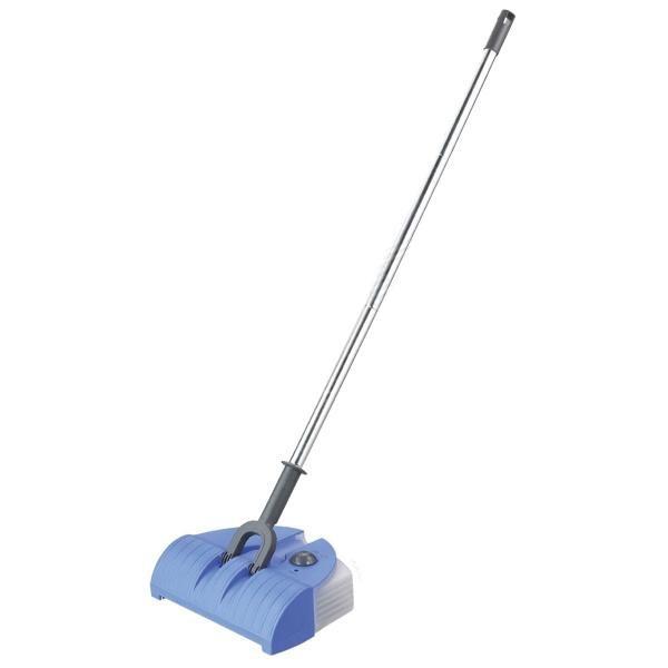 Электровеник Cordless Electric Sweeper