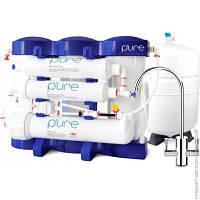 Фильтр Для Воды Экософт P ure