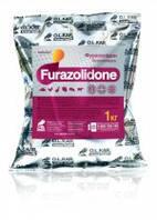 Фуразолидон 99,25% 1 кг