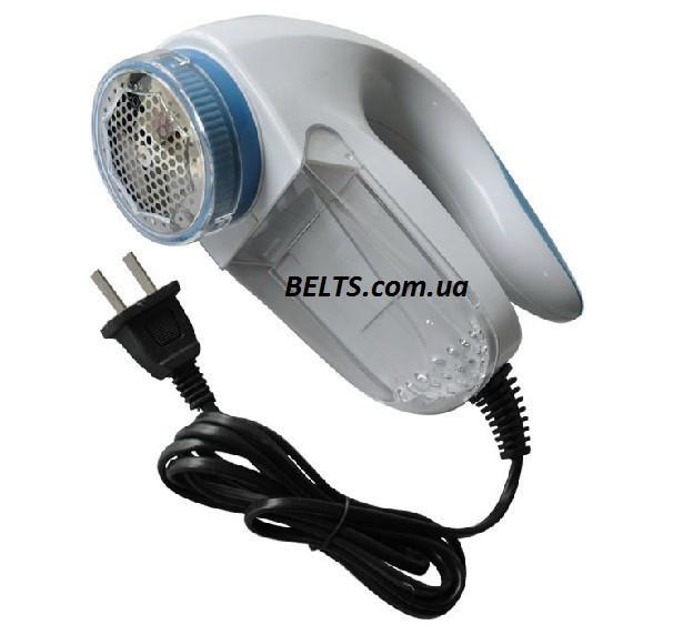 Электрическая машинка для удаления катышков на одежде Lint Remover XLN-1028 (Линт Ремовер 1028 от сети)