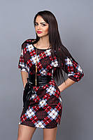 Женское платье 228-17