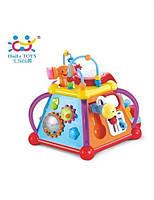 """Игрушка Huile Toys """"Маленькая вселенная"""" музыкальная вселенная, музыкальная развивающая игрушка"""