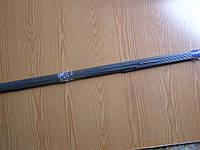 Вольфрам ВЛ, ВЛ-2; прутки 1,6 мм; 2,5 мм; 5,0 мм; 6,0 мм, с хранения.