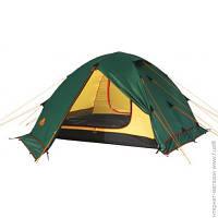 Палатки Туристические, Тенты, Укрытия Alexika Rondo 2 Plus green (9123.2901)