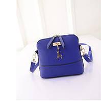 Небольшая стильная сумка. Молодежная сумка. Недорогая женская сумка. Купить модную женскую сумку. Код: КД81