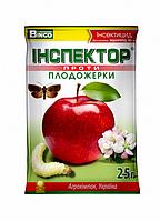Інспектор 1г інсектицид від плодожерки (аналог Конфідор Максі) на 10-14л. води на 5-10 дерев