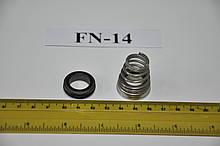 Торцеве ущільнення FN-14 Pedrollo