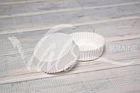 Бумажная форма для выпечки, диаметр  60 мм, 1000 шт, фото 1