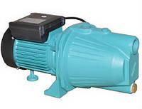 Насос поверхностный центробежный польский насос OMNIGENA JET100A 1,1 кВт (чугун длинный)