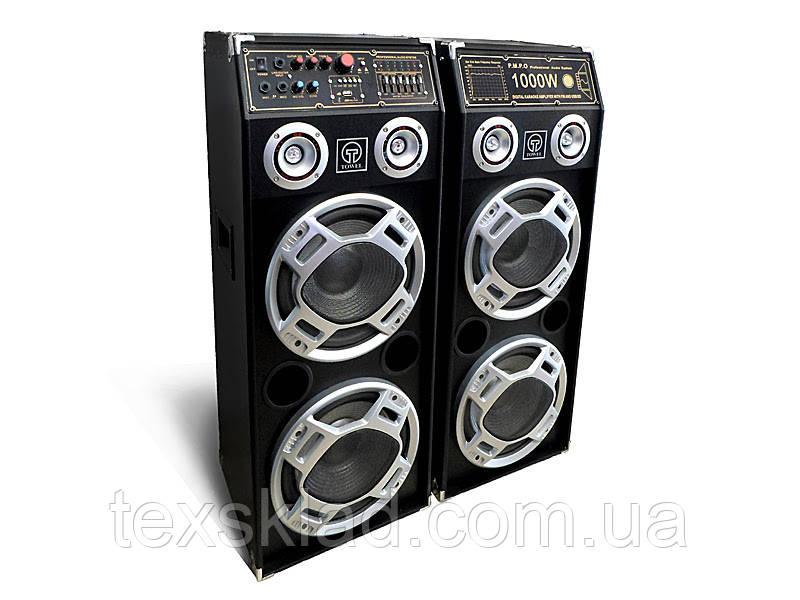 Активная акустика 909
