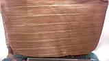 """Москитная сетка на магнитах """"Magic Mesh"""" 210*90 коричневая , фото 3"""
