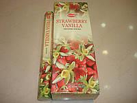 Strawberry Vanilla Hem, фото 1