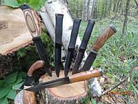 Ножи большое искусство