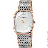 Часы Romanson Classic (TM9258CMR2T) WH