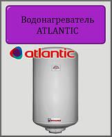Водонагреватель (бойлер) ATLANTIC ROUND VMR 100 серия STANDART мокрый ТЭН
