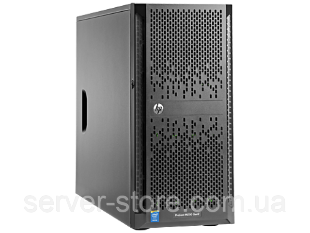 Сервер HPE ProLiant ML150 Gen9 (767063-B21)