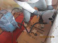 Алмазная резка без пыли (063) 112 32 32