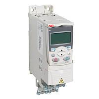 Частотный преобразователь ABB ACS310+ACS-CP-C 5,5 кВт, 3ф