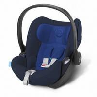Автокресло для детей Cloud Q  Royal Blue-navy blue CYBEX 516110007